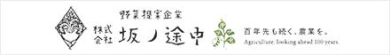 野菜提案企業 株式会社 坂ノ途中
